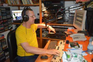 Krankenhausradio