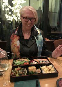 ZWAR Werne Gruppe Fine Dining Kyoto Dortmund