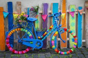Radeln ohne E-Bike
